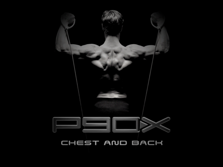 P90X – P90x Legs and Back Worksheet